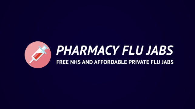 Flu Jabs at Pharmacy 1